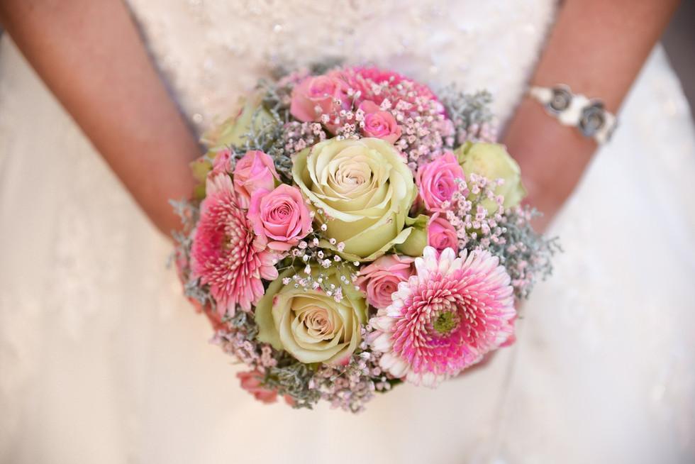 Hochzeitsstrauß Brautstrauß Herzensbilder Fotografie Heiraten Halle Leipzig