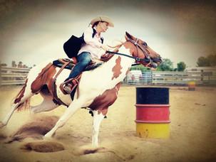 Das jährliche Rodeo auf der Sea Horse Ranch 2015