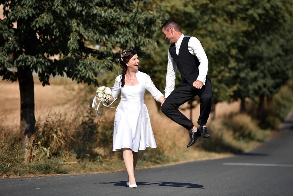 Tischschmuck Hochzeit Halle Fotograf Herzensbilder