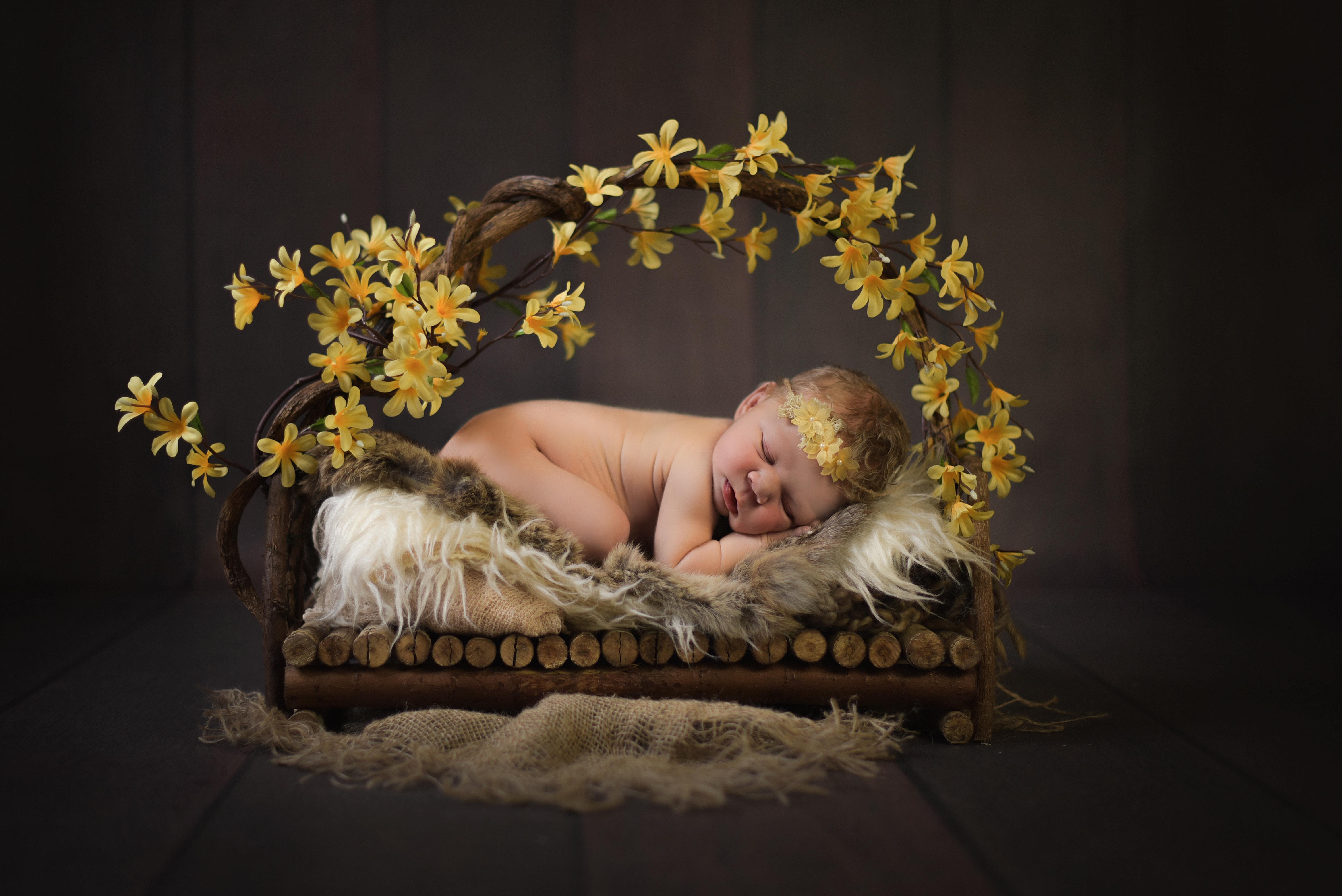 Babyfotografie Halle Herzensbilder