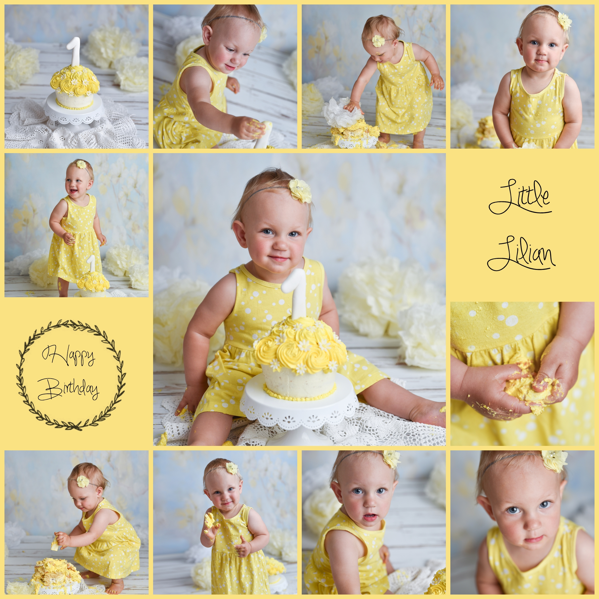 Zitronenbaby Fotografie Halle