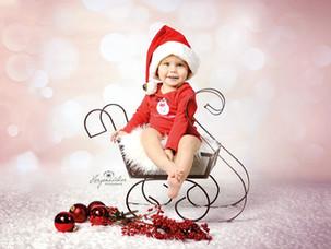 Es weihnachtet sehr - Weihnachtsfotos aus Halle