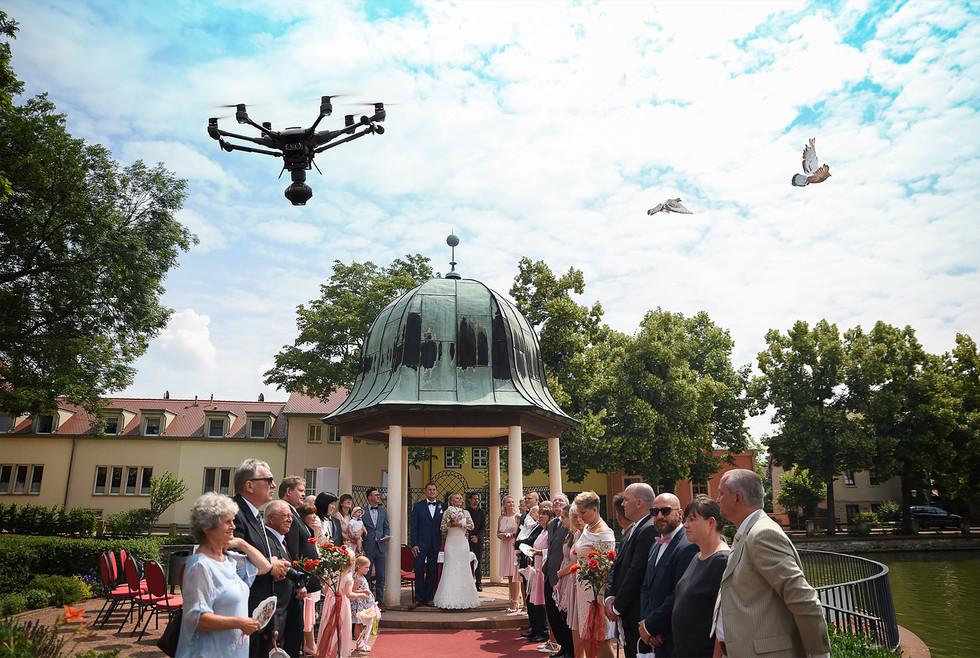 Bad Lauchstädt Heiraten Fotograf Herzensbilder Fotografie