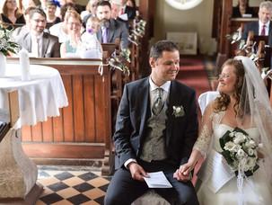 Hochzeit in Rollsdorf am Süßen See / Halle