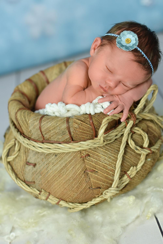 Babybilder Halle Saale Newbornshooting Neugeborenenfotos