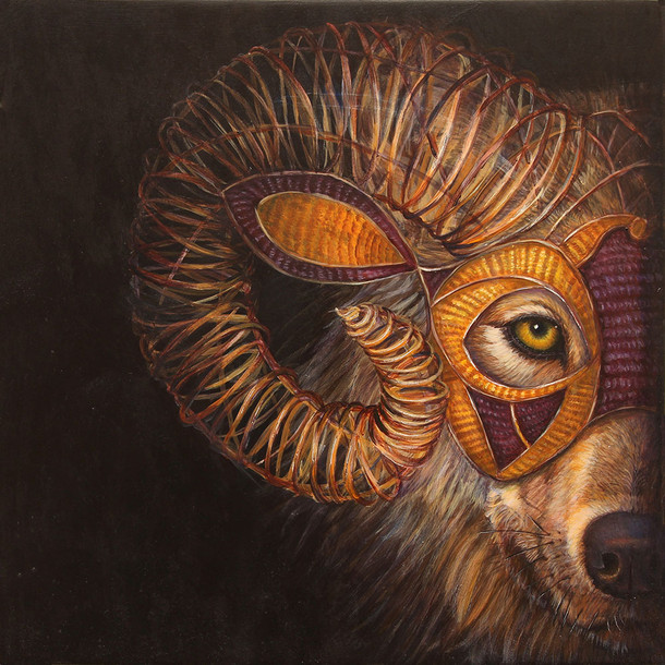 Masquerade - Lupus Ovis
