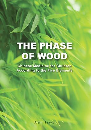 PHASE OF WOOD book
