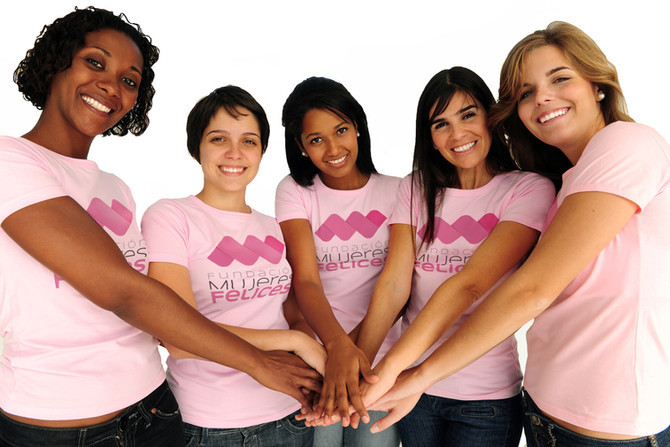 Reunir a las Mujeres