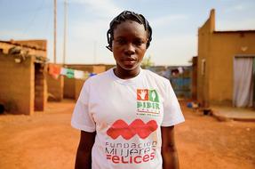 El otro corazón de la FMF: nuestro trabajo en África