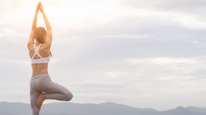 3 buenas razones para no practicar yoga
