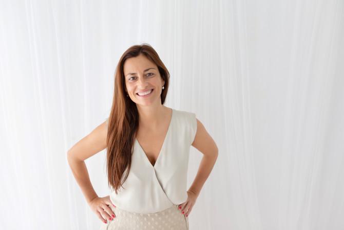 """Viviane Gamerro: """"El mindfulness e Inner World me salvaron la vida"""""""