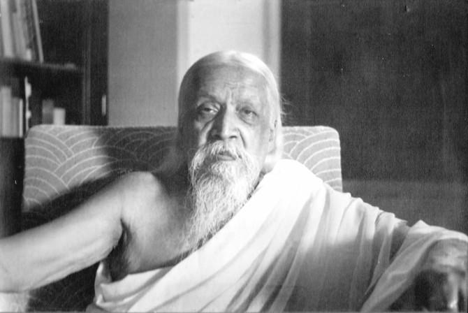 La espiritualidad del yoga integral y supramental