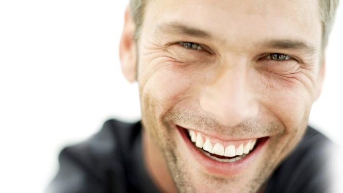 El hombre feliz del siglo XXI