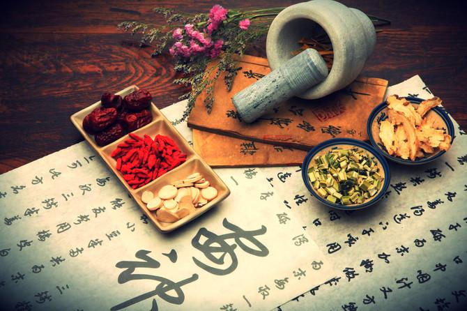 El equilibrio. Dialéctica en Medicina Tradicional China