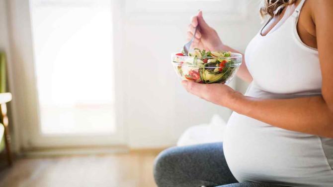 Nutrición madres e hijos. Bases que perduran para siempre