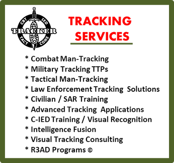 Tracking Services