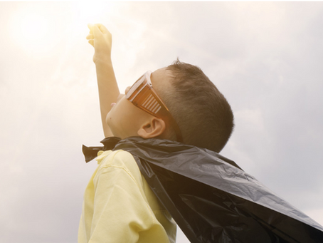 3 Positives to Teach Your Kids about Mistakes