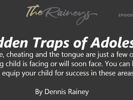 Advice for Parenting Your Adolescent