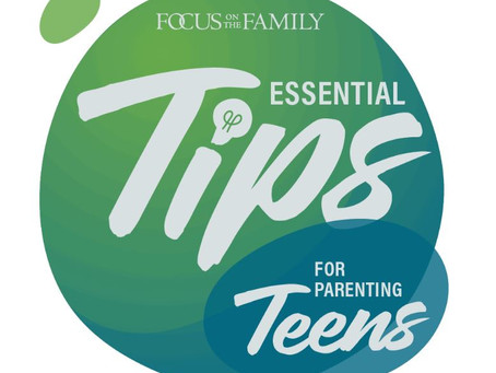 Helpful Tips for Parenting Your Teen