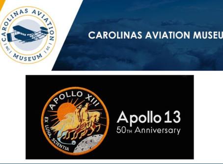 Apollo 13 STEM Lesson