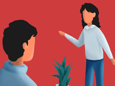 Parenting a Teen about Honesty