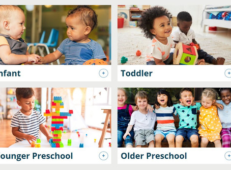 Extensive Early Childhood Resource