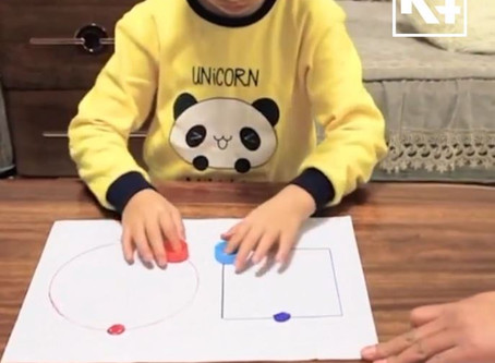 Together Activities for You and Your Preschooler or Early Elementary Child