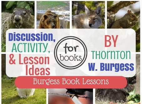 Unit Studies Based on Animals (Elementary)