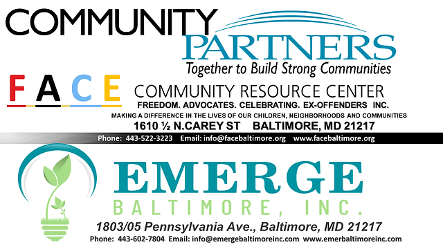 Face Inc and Emerge Baltimore Inc Commun