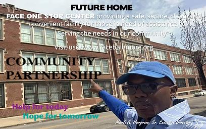 F.A.C.E. One Stop Center Community Outre