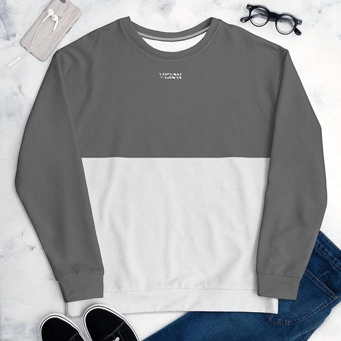 Men's/Women's Grey Sweatshirt