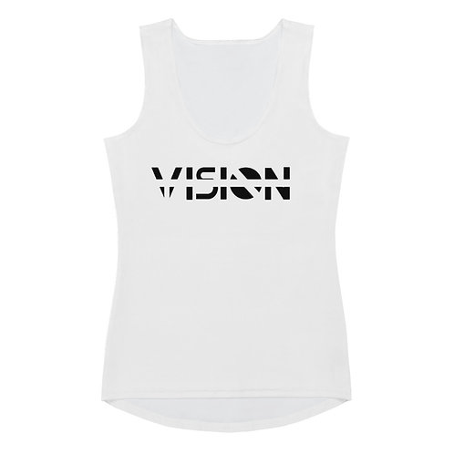 Vision Womans Tank Top