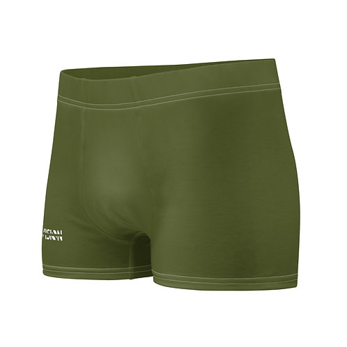 Military Green Boxers
