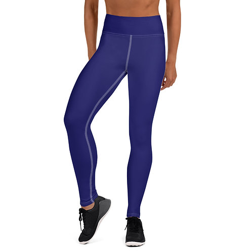 Women's Blue Leggings