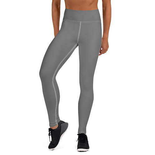 Women's Grey Leggings
