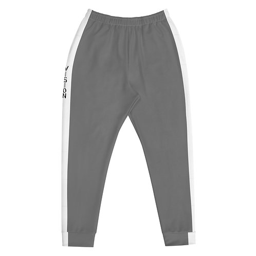 Mens Striped Joggers