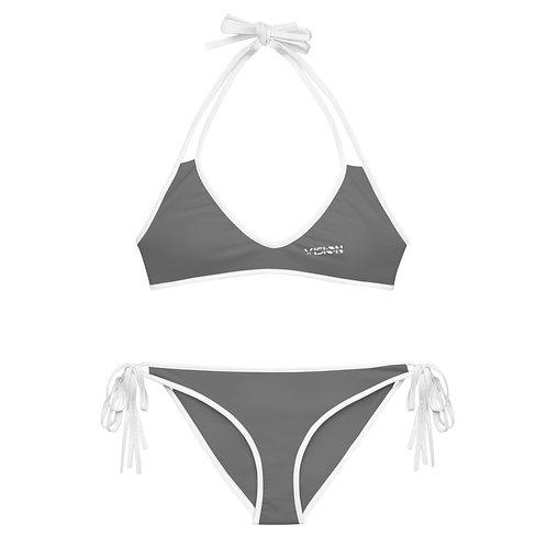 Grey Bikini