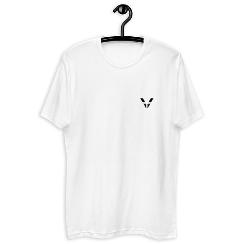 V SS Fitted White