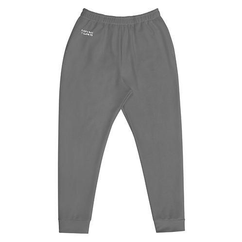 Men's Grey Joggers