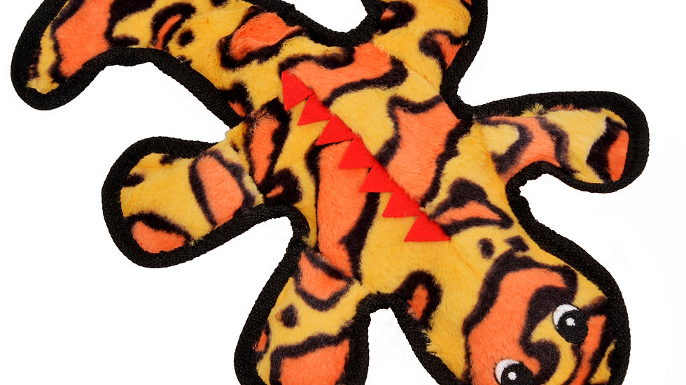 K9 Pursuits Immortals Gecko