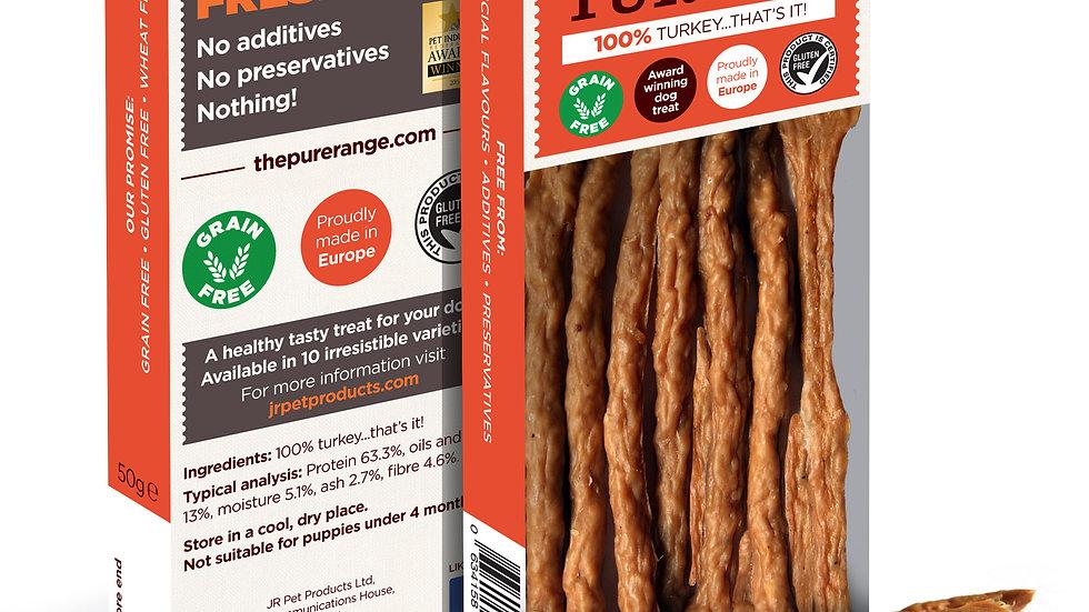 Jr Pet Products Pure Turkey Sticks 50g