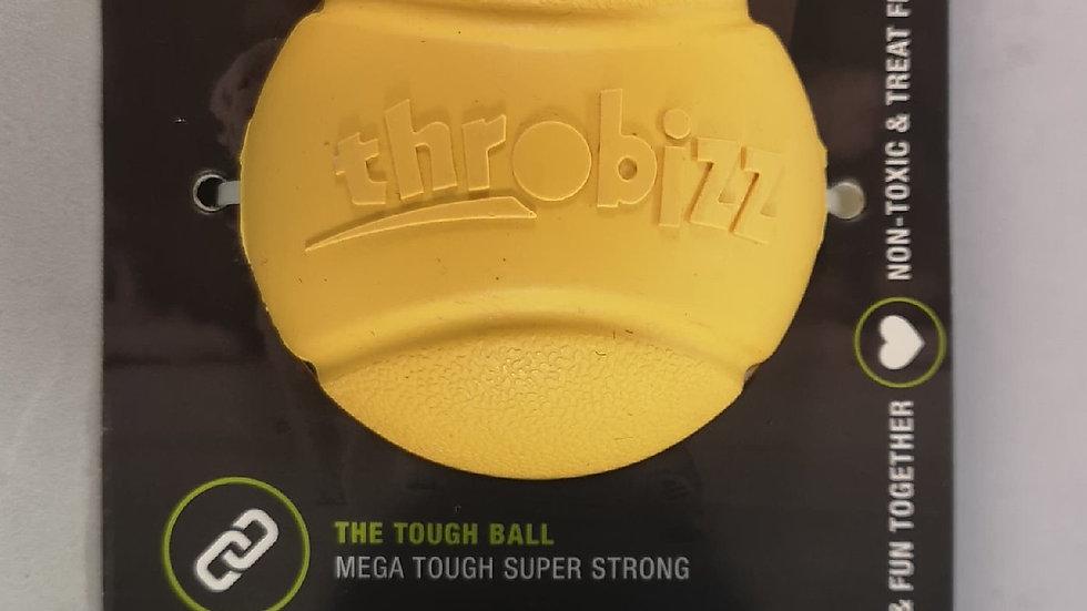 ThroBizz Big Dog Ball 2 Pack