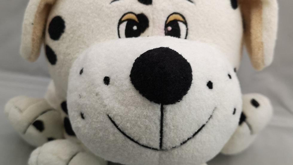 Spotty Dog Dog Toy