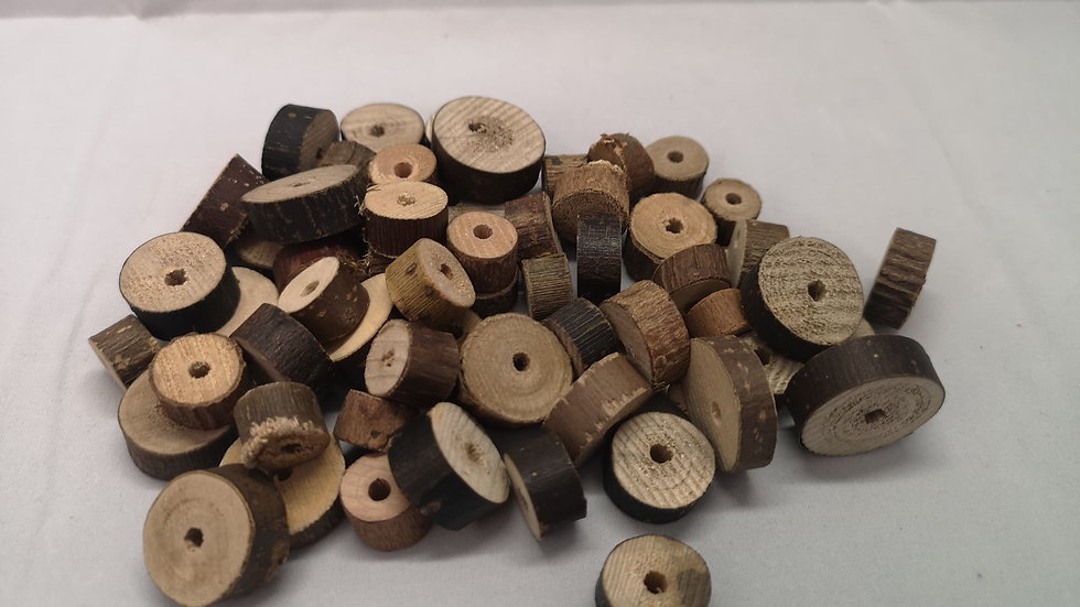 Mr Johnson's Wood Gnaw Disks