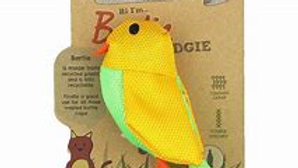 Becothings Bertie Budgie Cat Toy