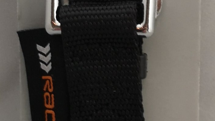 Rac Seat Belt Clip