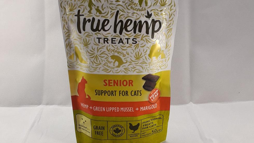 True Hemp Senior Support for Cats