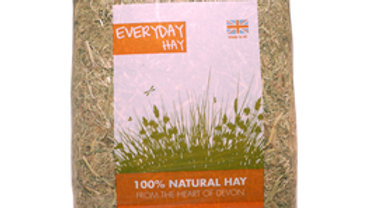 Every day 100% Natural Hay 4kg