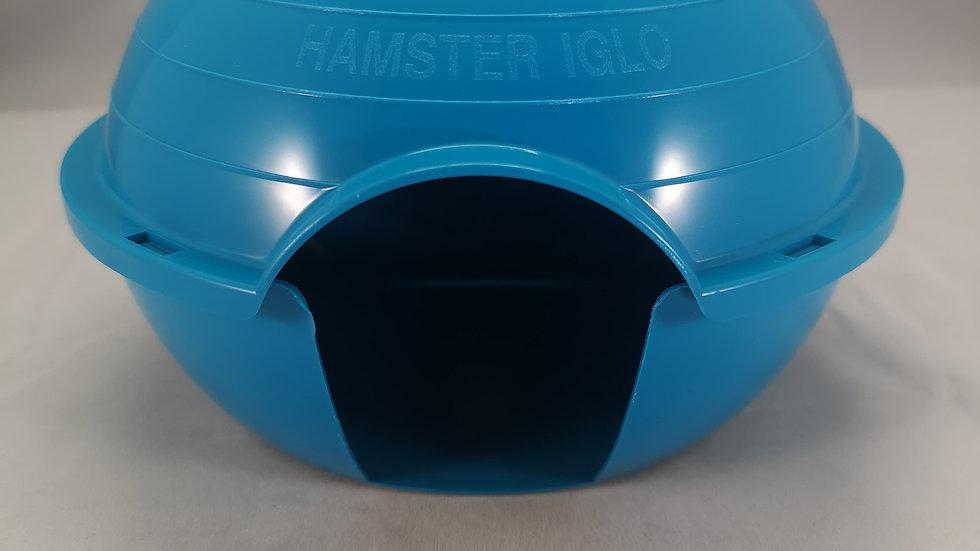 Hamster Igloo