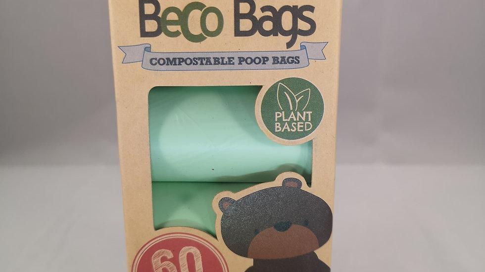 Becothings Compostable Poop Bags
